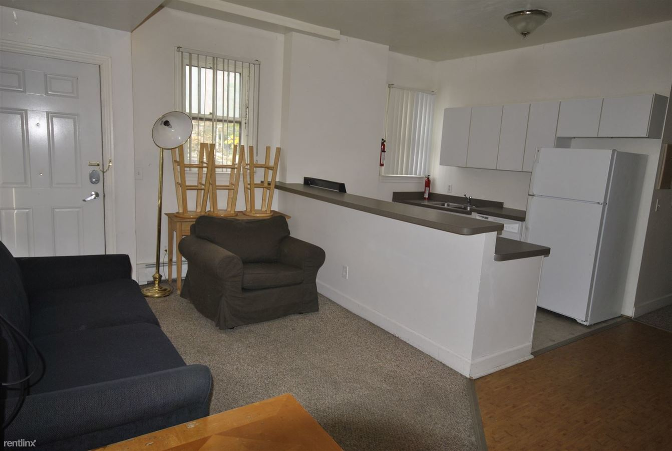 4 Bedrooms 2 Bathrooms Apartment for rent at 1100 Hill St in Ann Arbor, MI