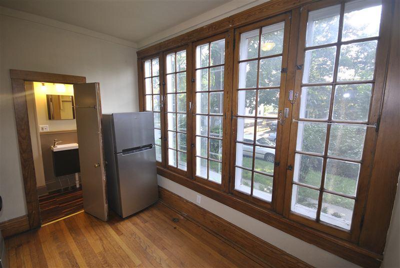 Studio 1 Bathroom House for rent at 508 Hill St in Ann Arbor, MI