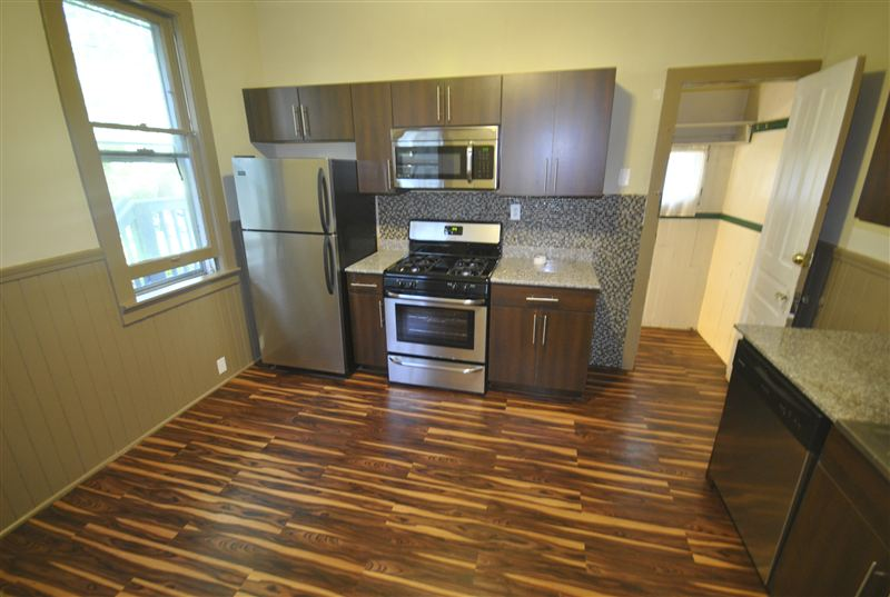 1 Bedroom 1 Bathroom House for rent at 508 Hill St in Ann Arbor, MI