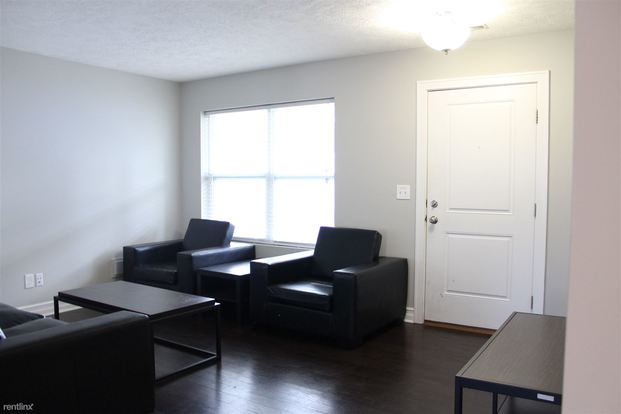 3 Bedrooms 3 Bathrooms Apartment for rent at The Cottages in East Lansing, MI