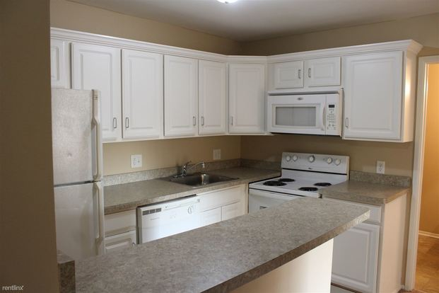 1 Bedroom 1 Bathroom Apartment for rent at Abbot Manor Apartments in East Lansing, MI