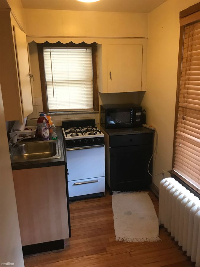 Studio 1 Bathroom Apartment for rent at 308 E Jefferson St in Ann Arbor, MI