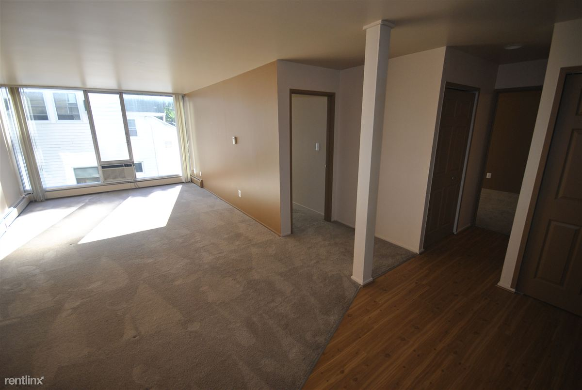 2 Bedrooms 1 Bathroom Apartment for rent at Huron Flats in Ann Arbor, MI
