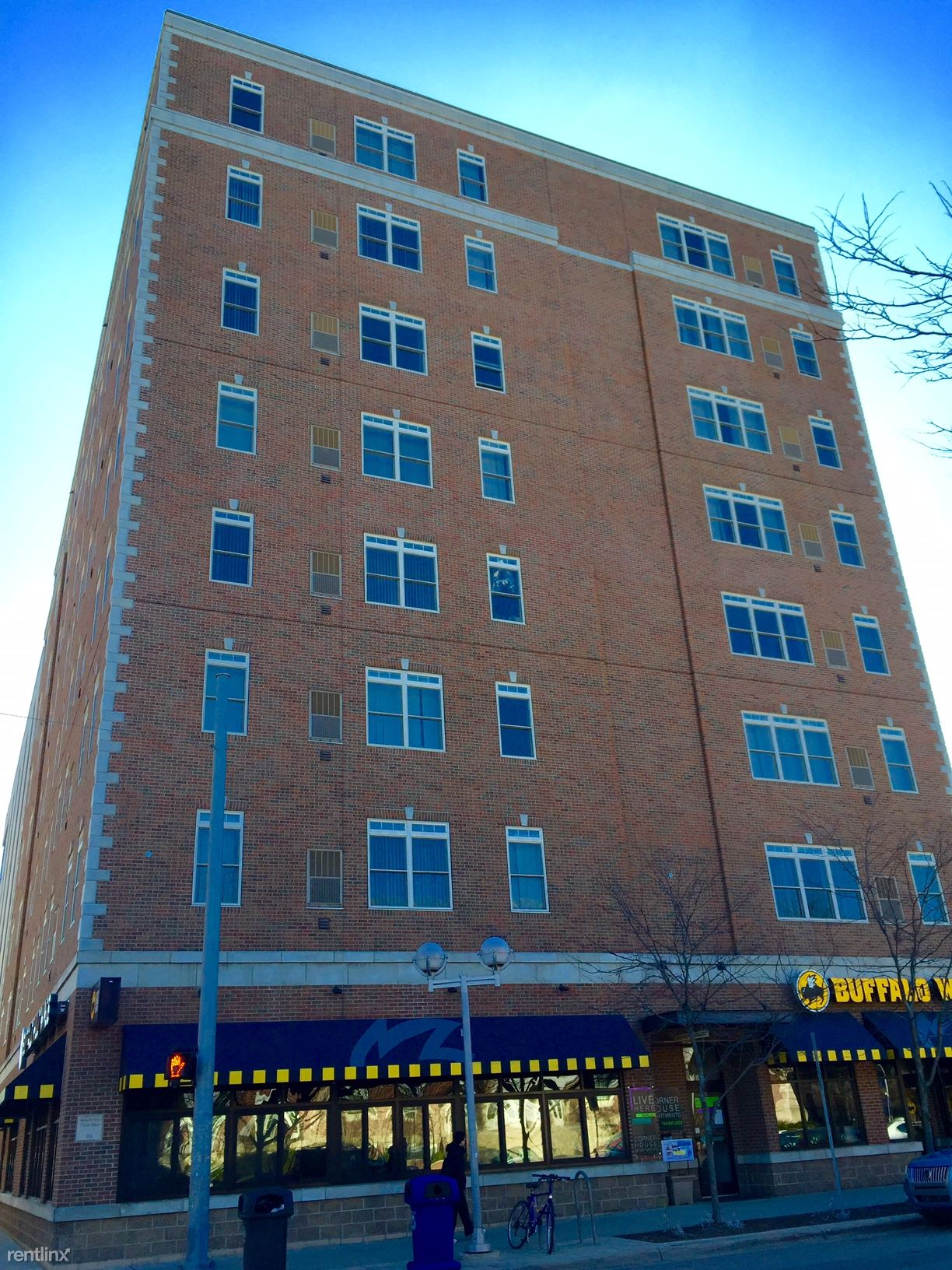 Corner House Apartments, Ann Arbor - (see pics & AVAIL)