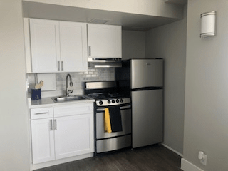 Studio 1 Bathroom Apartment for rent at 400 Maynard Apartments in Ann Arbor, MI
