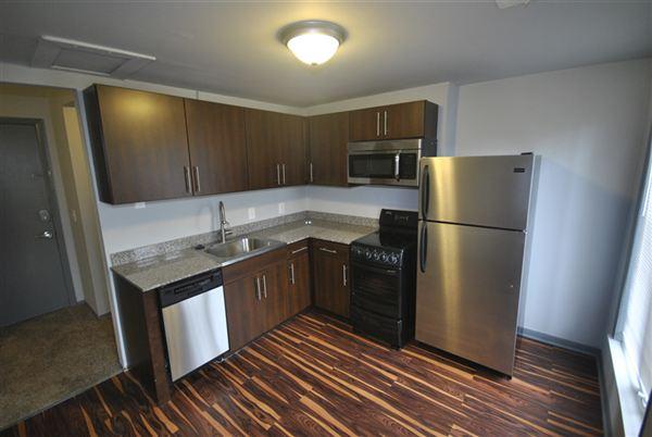 Studio 1 Bathroom Apartment for rent at 825 Tappan Ave in Ann Arbor, MI