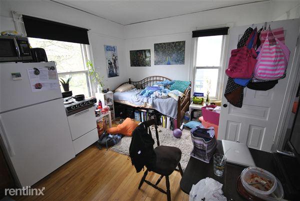 Studio 1 Bathroom Apartment for rent at 324 E Jefferson St in Ann Arbor, MI