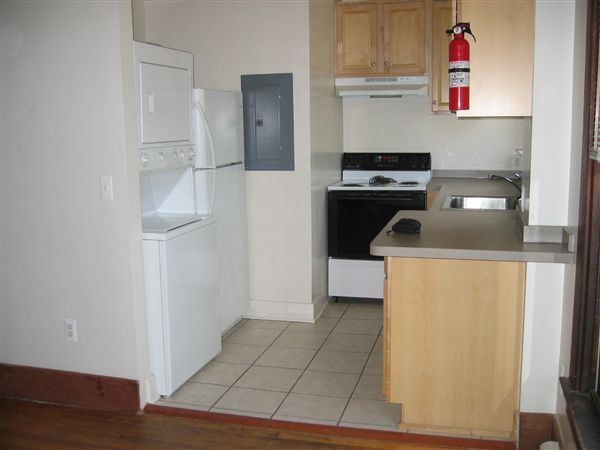 1 Bedroom 1 Bathroom Apartment for rent at 712 Washtenaw Rd in Ypsilanti, MI