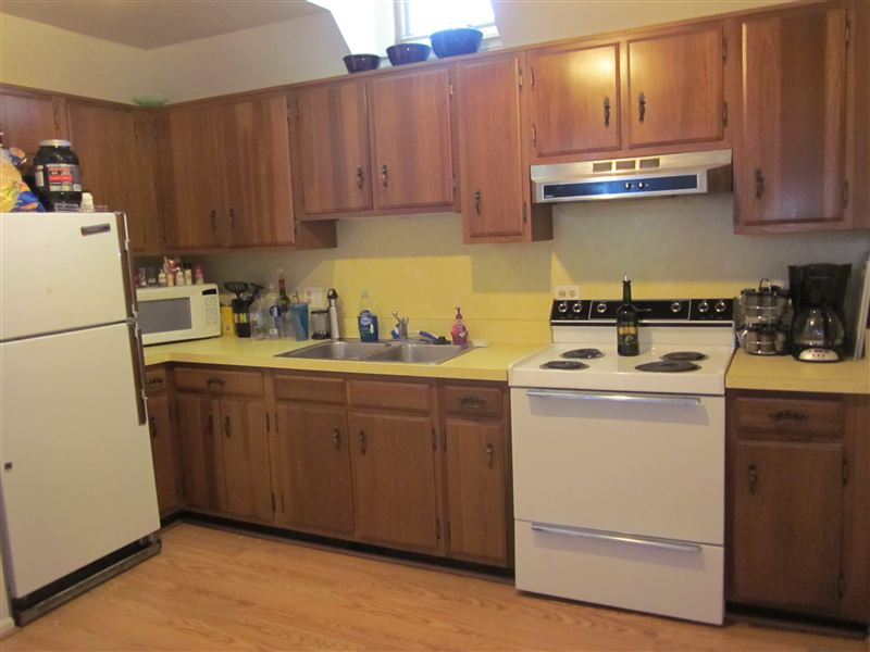 3 Bedrooms 2 Bathrooms Apartment for rent at 201 N Huron St in Ypsilanti, MI