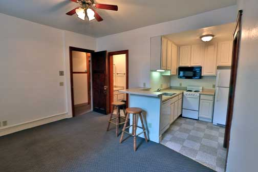 2 Bedrooms 1 Bathroom House for rent at 416 N Carroll St in Madison, WI