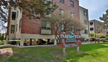 Parkview Apartments Apartment for rent in Madison, WI
