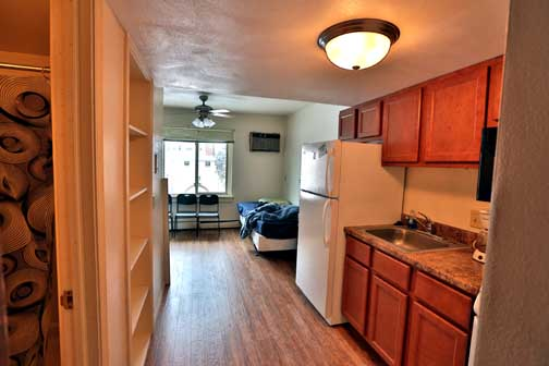 Studio 1 Bathroom Apartment for rent at 237 Lakelawn Pl in Madison, WI