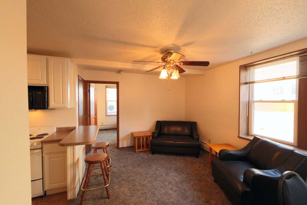 2 Bedrooms 1 Bathroom Apartment for rent at 2 Langdon St in Madison, WI