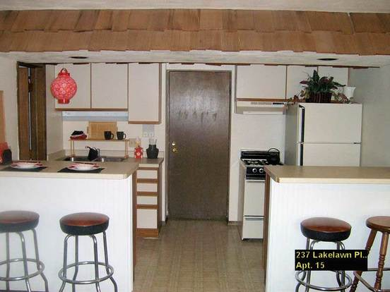 2 Bedrooms 1 Bathroom Apartment for rent at 237 Lakelawn Pl in Madison, WI