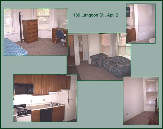 2 Bedrooms 1 Bathroom House for rent at 137/139 Langdon St in Madison, WI