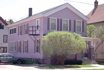 Studio 1 Bathroom House for rent at 649 E Johnson St in Madison, WI