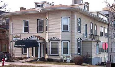 2 Langdon St Apartment for rent in Madison, WI