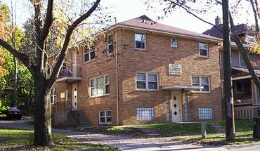 Similar Apartment at 1135 E Gorham St