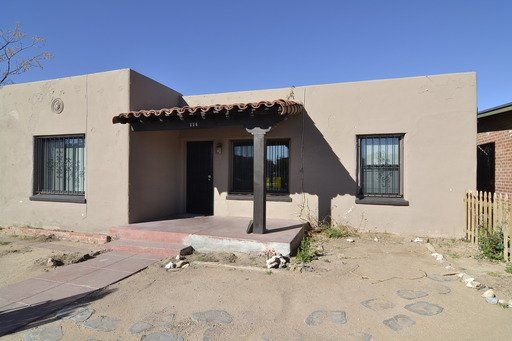 2 Bedrooms 1 Bathroom Apartment for rent at 114 W 31st St in Tucson, AZ