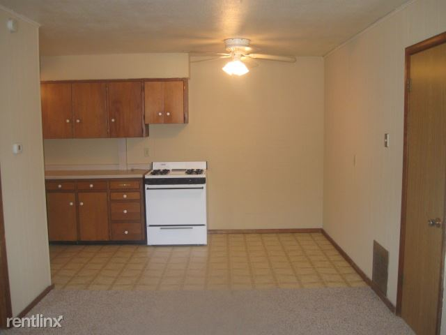 1 Bedroom 1 Bathroom Apartment for rent at Evergreen Manor in Grand Forks, ND