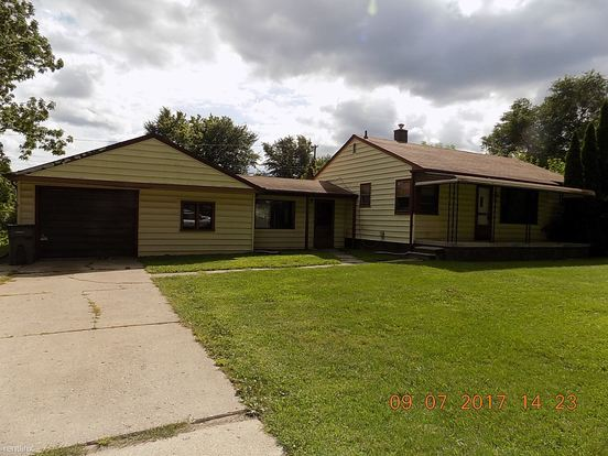 3 Bedrooms 1 Bathroom House for rent at 20794 Finley St in Clinton Twp, MI