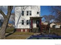 5 Bedrooms 1 Bathroom Apartment for rent at 39 E Glenwood St in Ecorse, MI