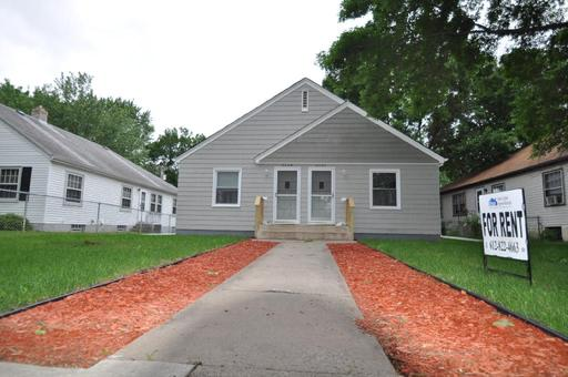 3 Bedrooms 1 Bathroom Apartment for rent at 5532 Penn Ave S in Minneapolis, MN