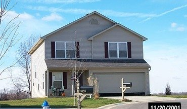 5671 West Gunnar Court Apartment for rent in Bloomington, IN