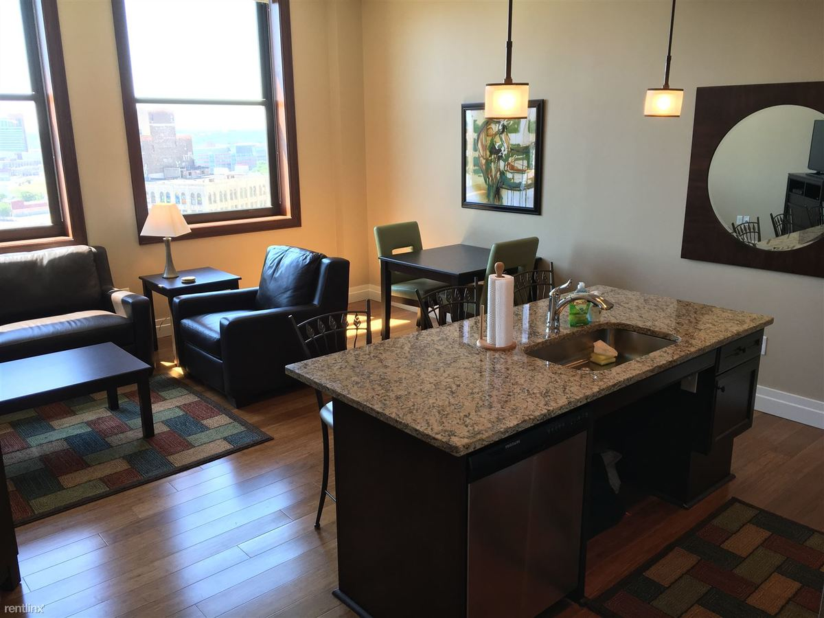 1 Bedroom 1 Bathroom House for rent at Value Suites @ The David Whitney Building in Detroit, MI