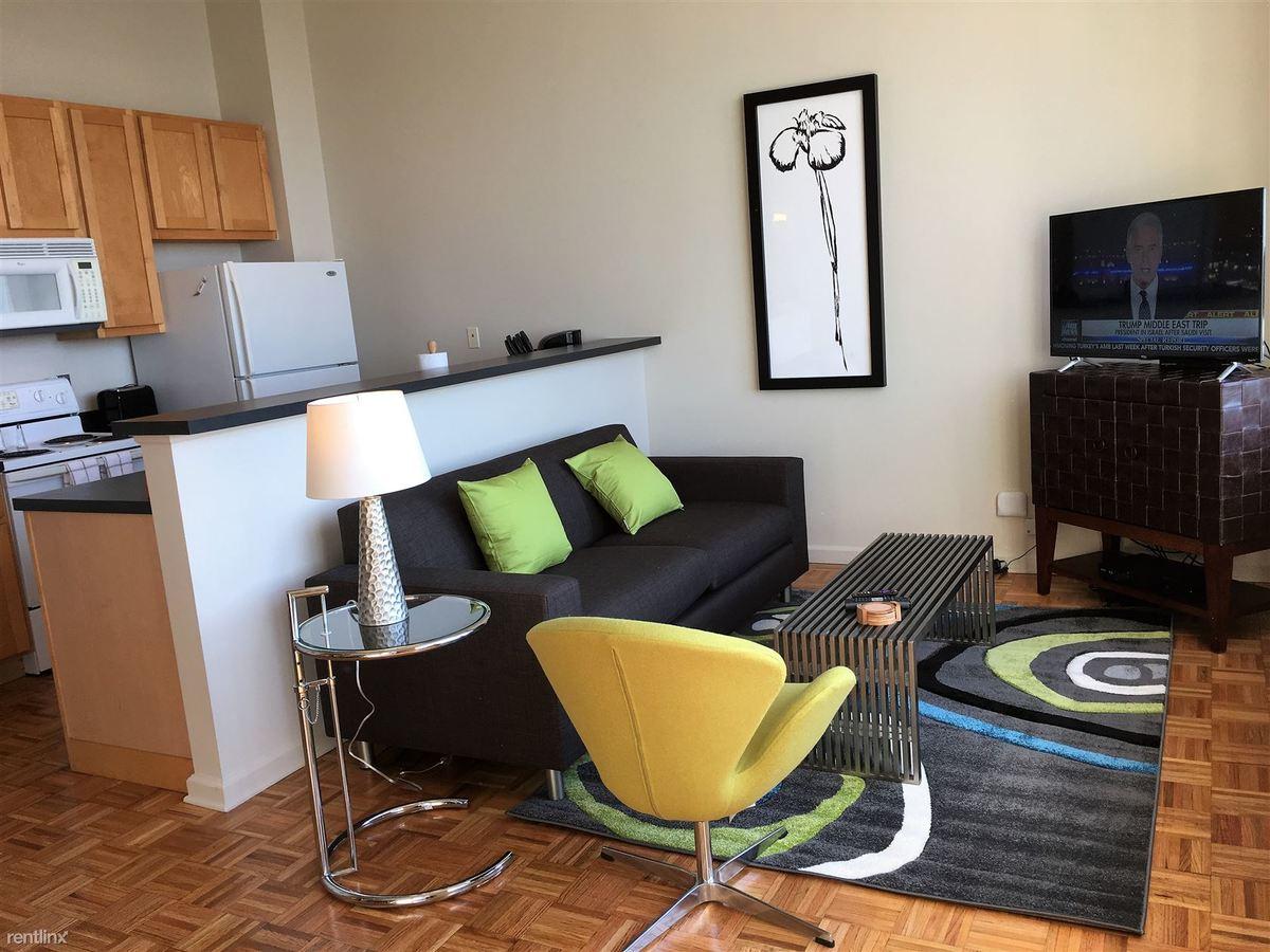 1 Bedroom 1 Bathroom House for rent at Value Suites @ Kales Building in Detroit, MI