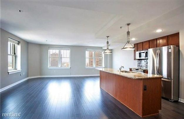 2 Bedrooms 2 Bathrooms House for rent at Historic Fort Shelby Tower Renovated Condos in Detroit, MI