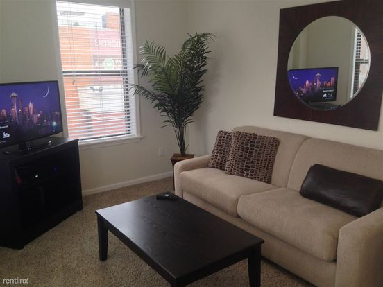 1 Bedroom 1 Bathroom House for rent at Value Suites @ The Ashley in Detroit, MI