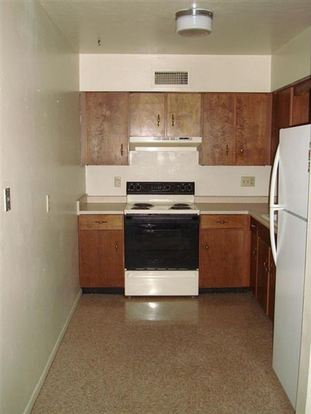 1 Bedroom 1 Bathroom Apartment for rent at Copper House in Tucson, AZ