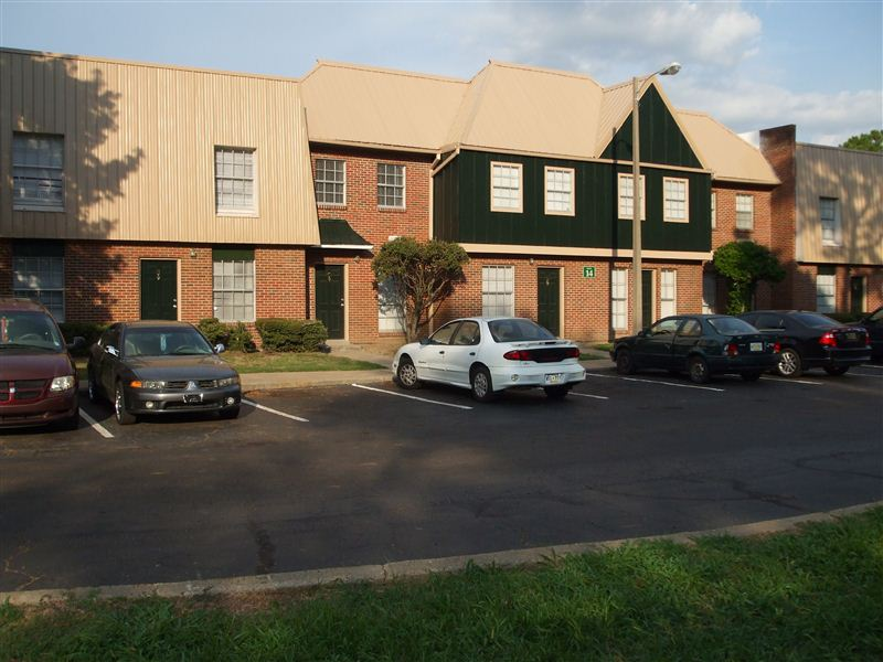 Bowmanor Apartments Greenville Ms