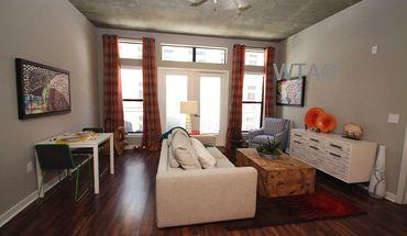 Similar Apartment at 1717 Toomey Rd