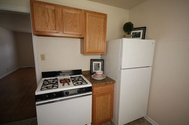 2 Bedrooms 1 Bathroom Apartment for rent at Nola Court in Indianapolis, IN