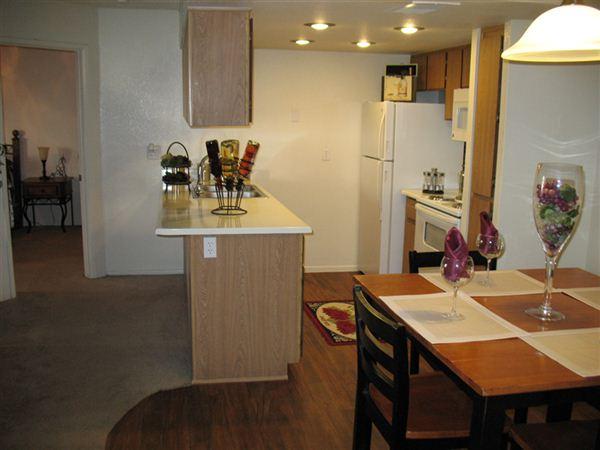 2 Bedrooms 2 Bathrooms Apartment for rent at Desert Lakes Apartments in Phoenix, AZ