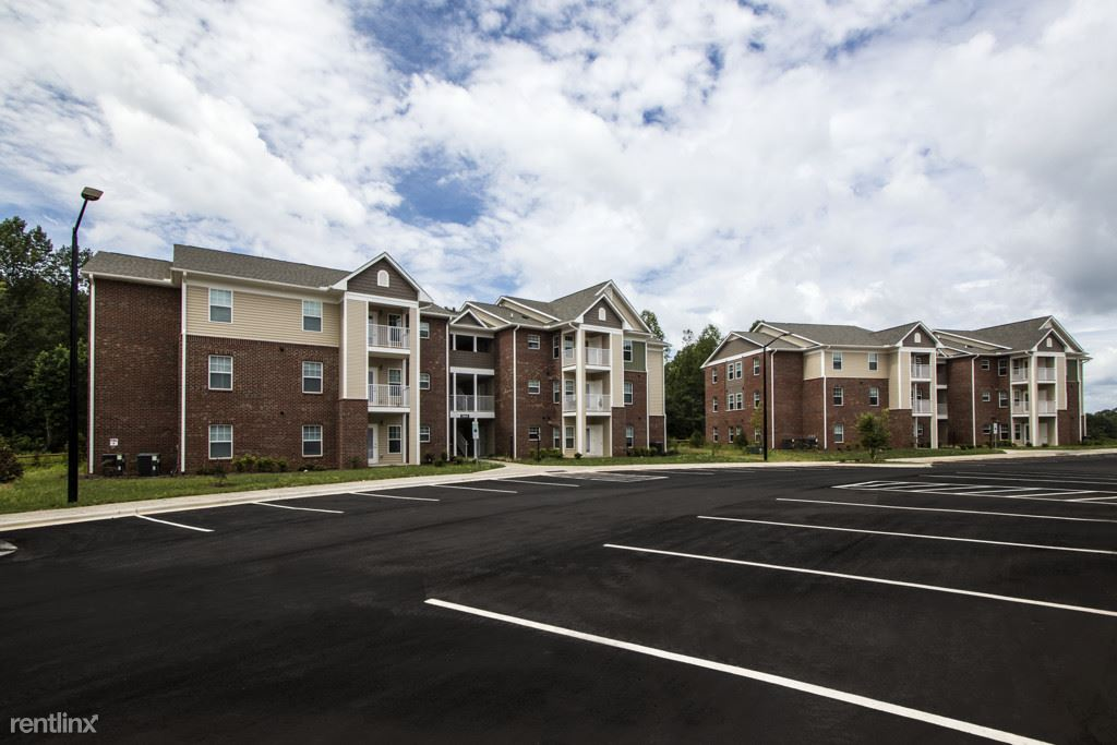 Oxford Crossing Apartments Claremont, NC