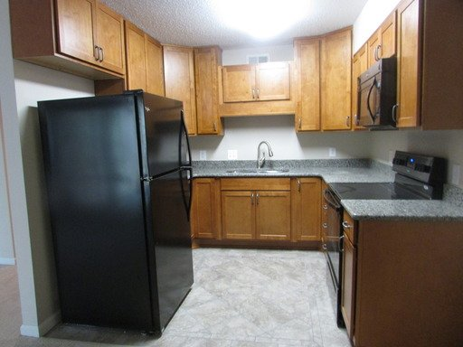 1 Bedroom 1 Bathroom Apartment for rent at Wildwoods Of Lake Johnson in Raleigh, NC