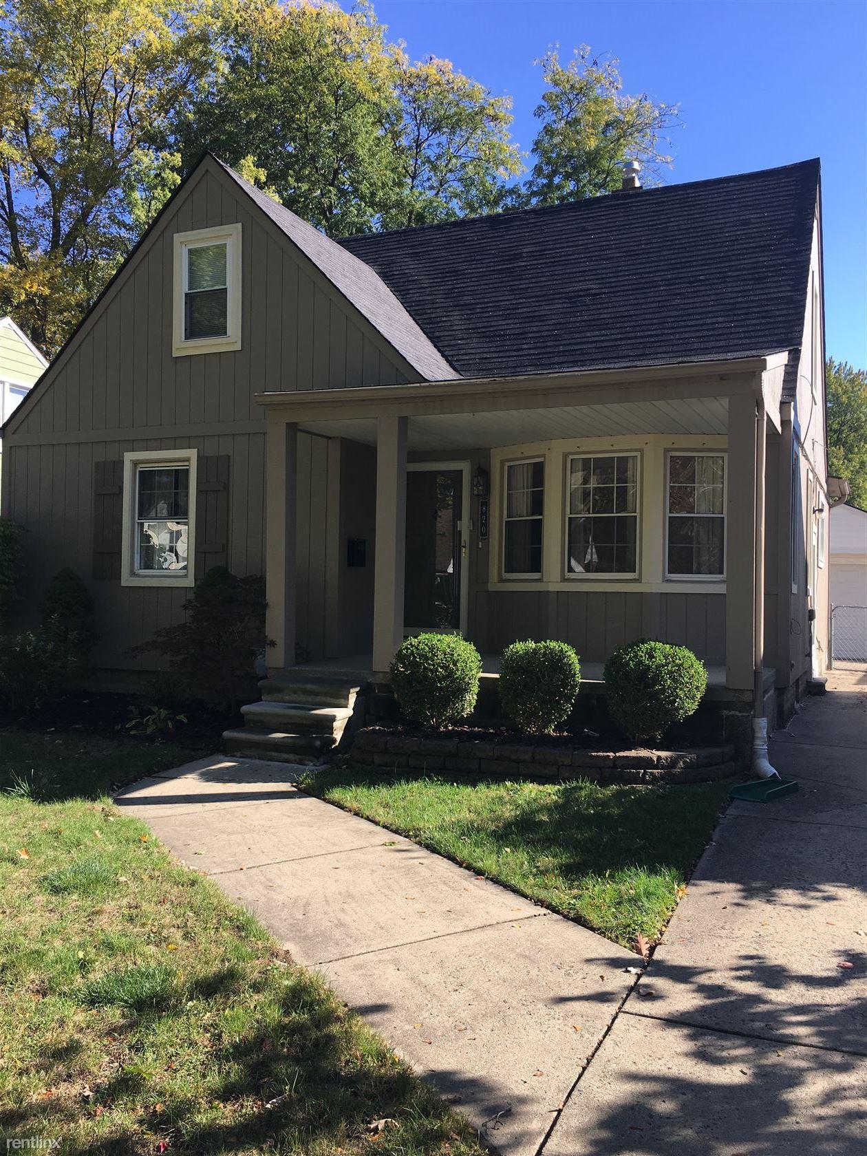 Similar Apartment at 820 N Blair Ave