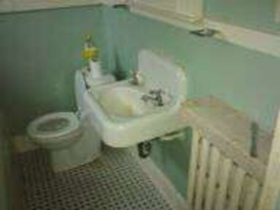 Studio 1 Bathroom House for rent at 5920 Nottingham Rd in Detroit, MI
