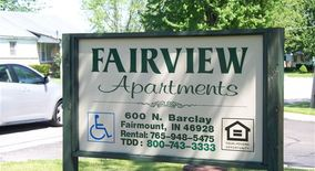 Fairview Apartments Apartment for rent in Fairmount, IN
