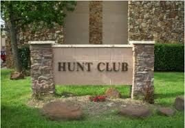 1 Bedroom 1 Bathroom Apartment for rent at Hunt Club Apartments in Denton, TX