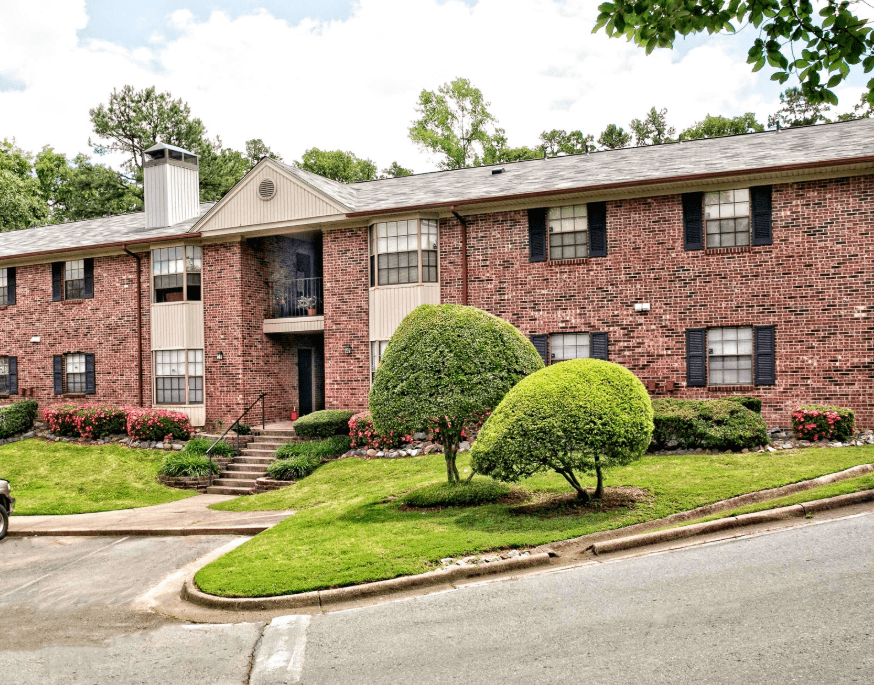 The Waterford Apartments Little Rock, AR