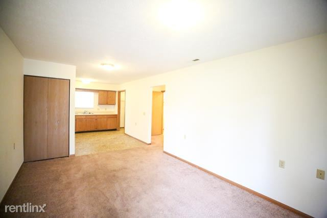 1 Bedroom 1 Bathroom House for rent at Ashland Place Senior Apartments in Goodland, IN