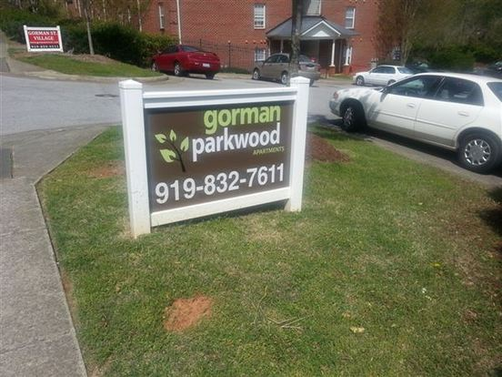 3 Bedrooms 3 Bathrooms House for rent at Gorman Parkwood in Raleigh, NC
