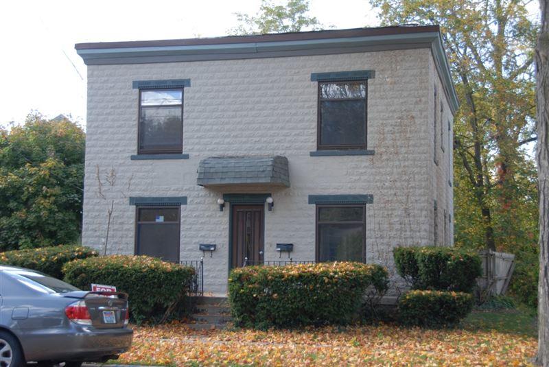 2 Bedrooms 1 Bathroom Apartment for rent at 407 & 409 N. Butler Blvd in Lansing, MI