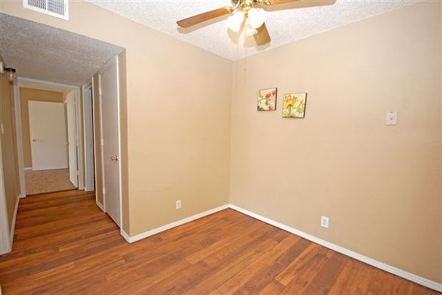 2 Bedrooms 1 Bathroom Apartment for rent at Bristol Park Apartments in Tulsa, OK