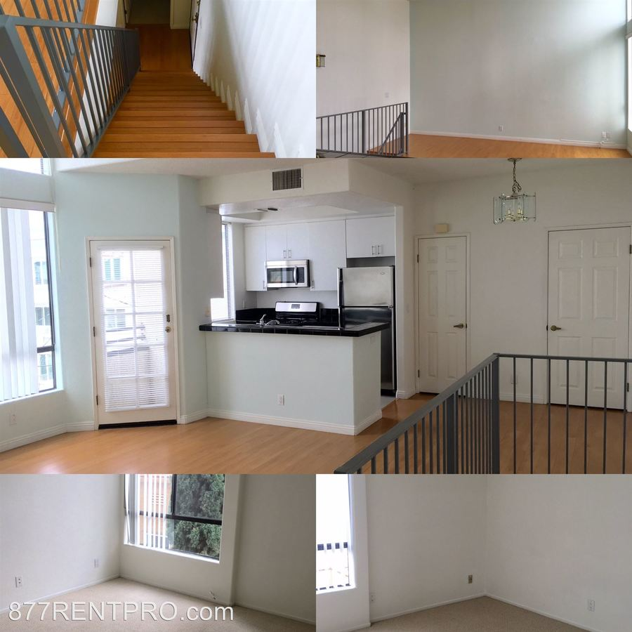 2 Bedrooms 2 Bathrooms Apartment for rent at 1456 S Shenandoah St in Los Angeles, CA