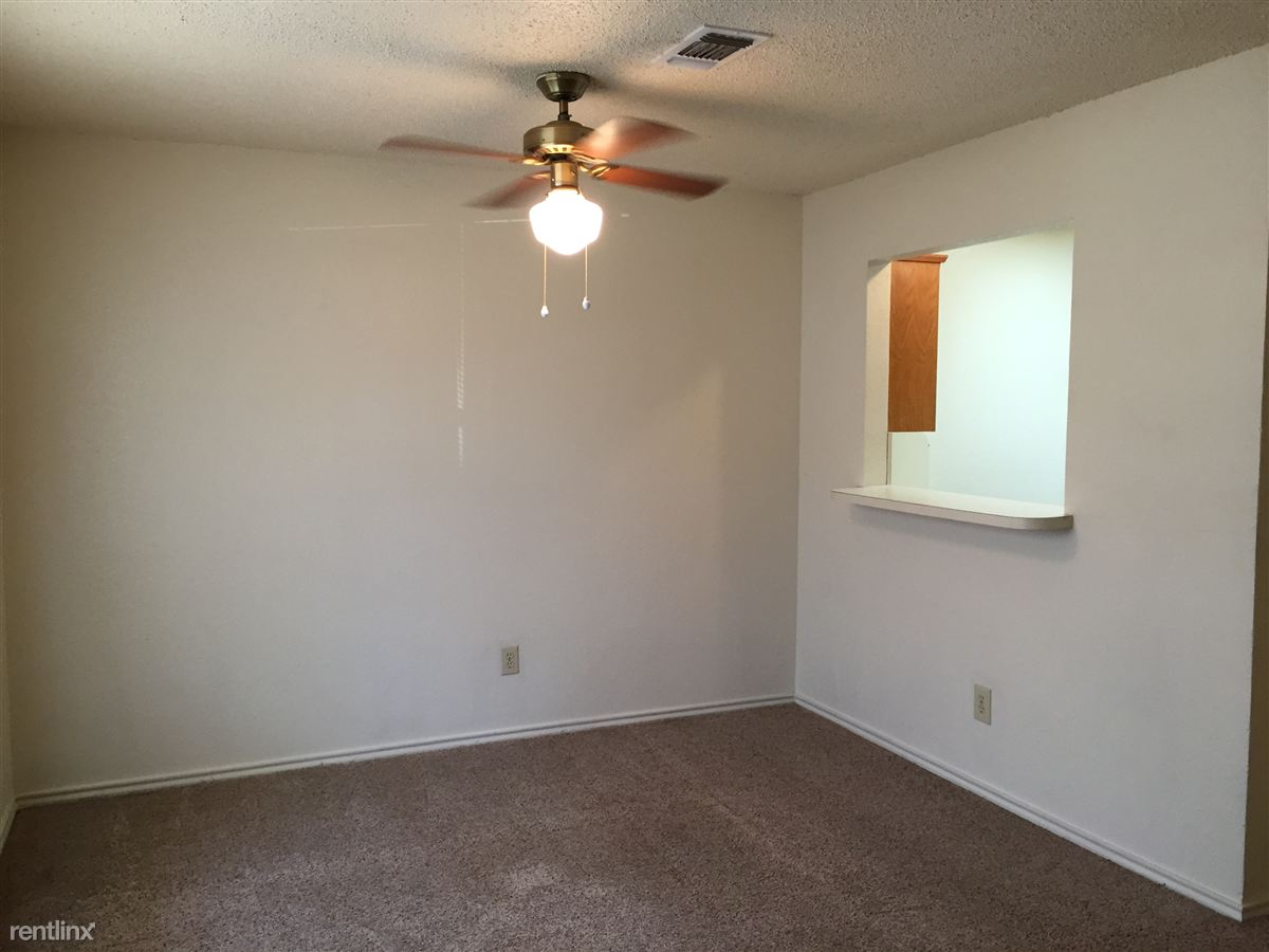 1 Bedroom 1 Bathroom Apartment for rent at Renaissance in Denton, TX